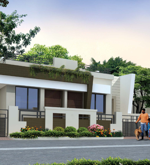 2 BHK APARTMENTS in DEVAKI