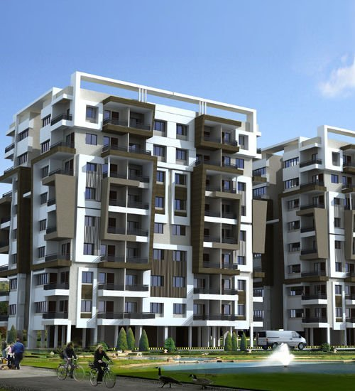 3BHK APARTMENTS in RUKMANI