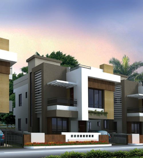 4BHK APARTMENTS in VASUDEV