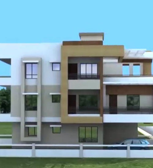 6BHK BUNGALOWS in RUKMANI