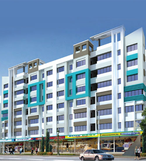 1 BHK APARTMENTS in GOKUL